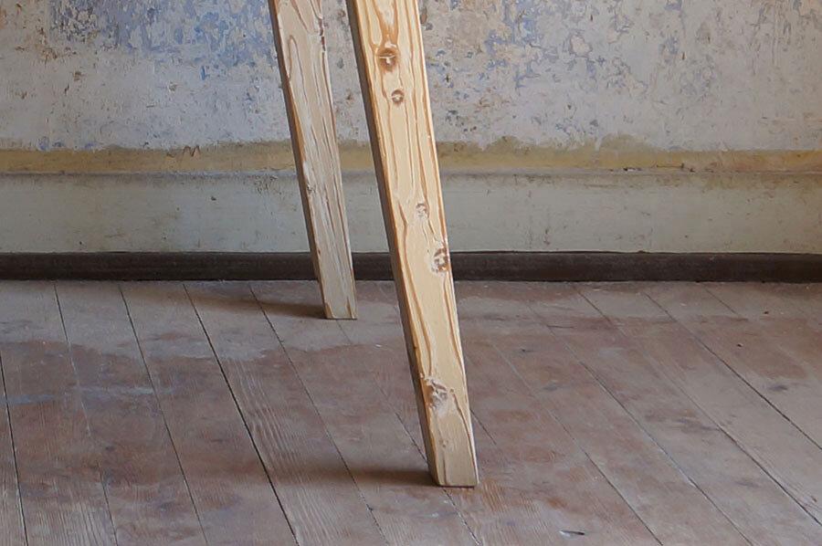 Solenn Desig Tisch Knorke 01 FB213 Beine