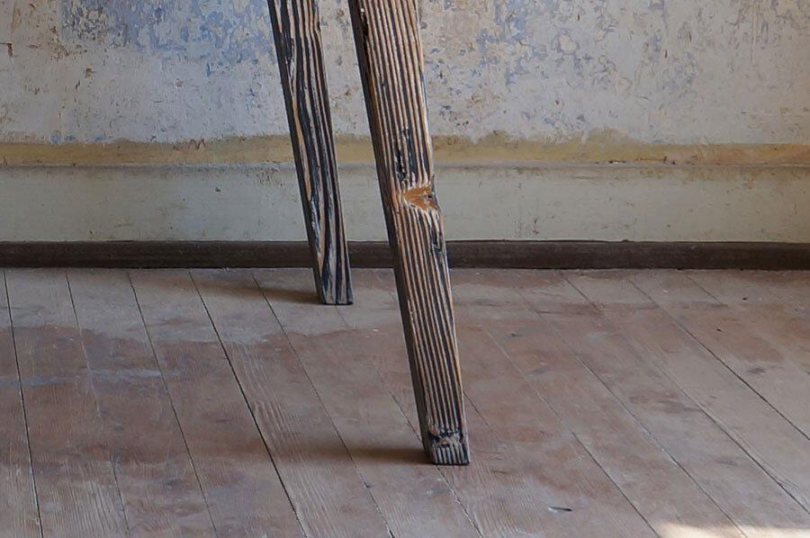 Solenn Design Tisch Knorke 01 FB253 Beine