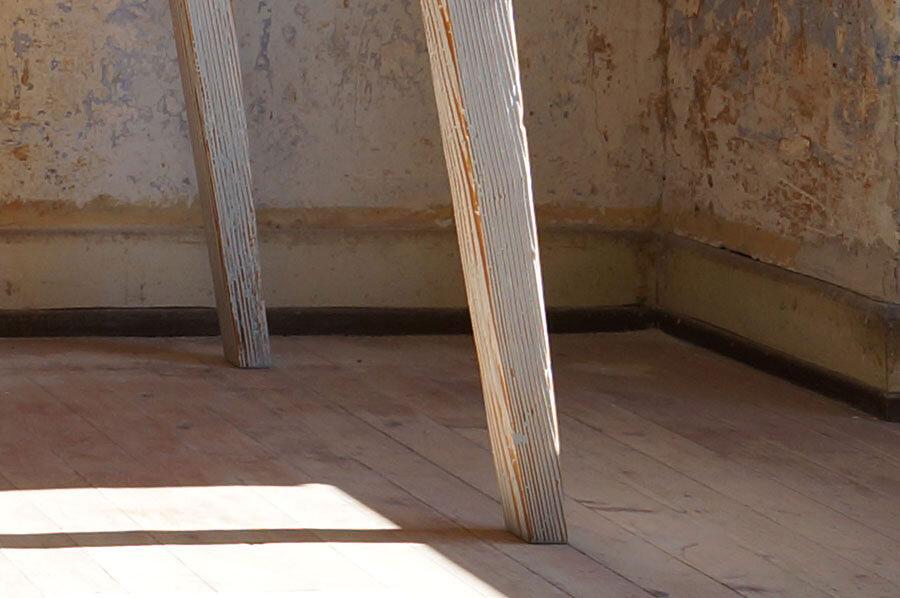 Solenn Design Tisch Knorke 04 FB027 Beine