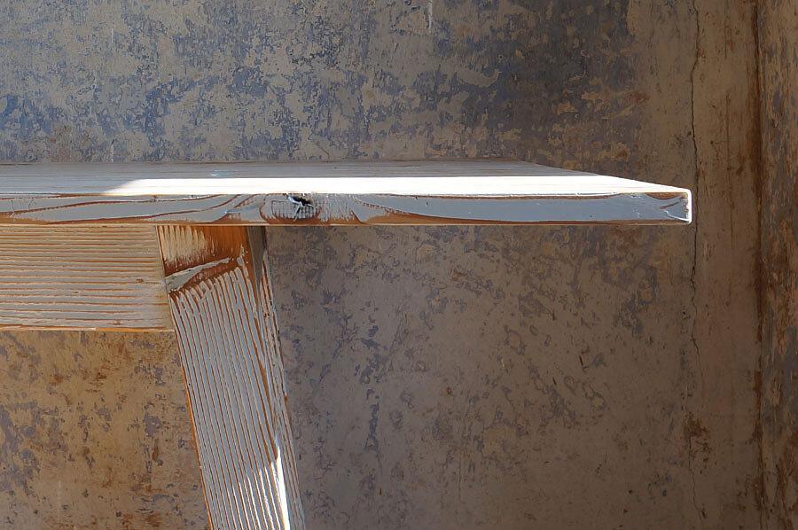 Solenn Design Tisch Knorke 04 FB027 Zarge